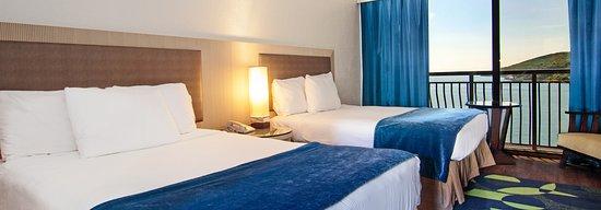 Oceanview Double Room