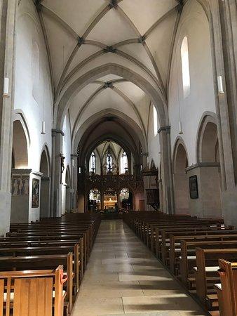 Breisacher Münster St. Stephan