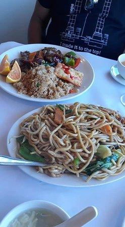 best chinese restaurant in san jose