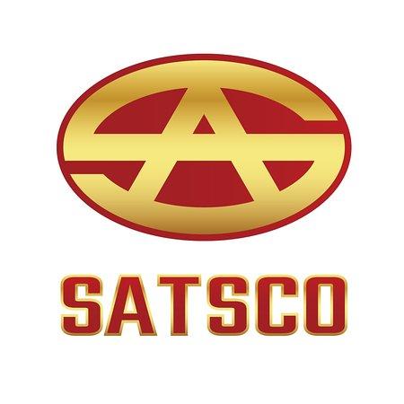 Công ty Cổ phần vận tải hàng không miền Nam Satsco