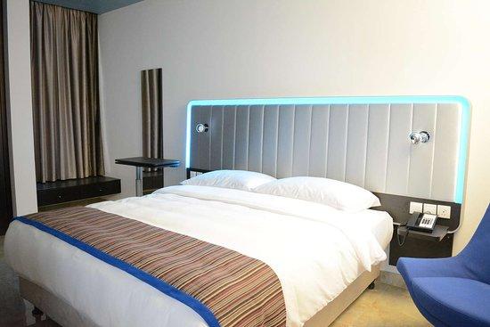 Duqm, Omán: One Bedroom Chalet