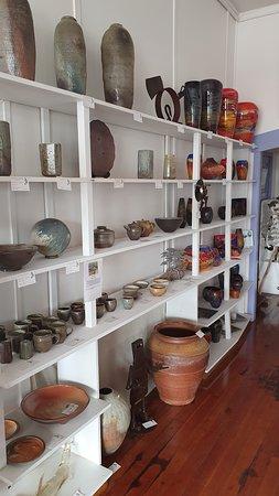 Cobargo, Австралия: Pottery & ceramics