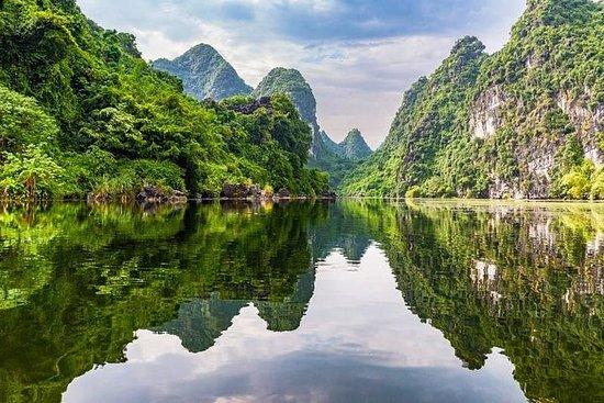 Hoa Lu - Tuyet Tinh Coc - Trang Um...