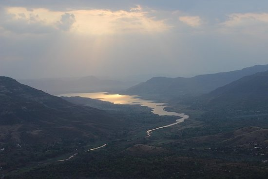 Day Trip Guided trip to Mahabaleshwar from Pune