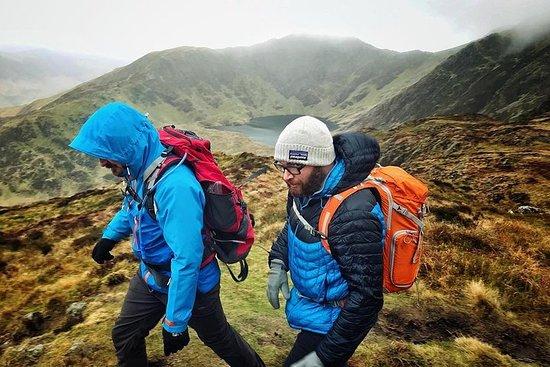 3 Peaks Challenge Cymru