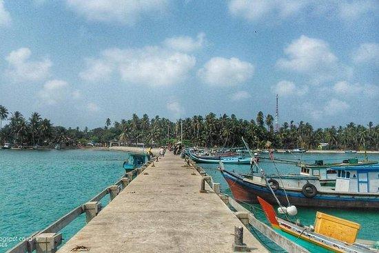 Belitung Découverte de Southern Beach et Mountain Spring