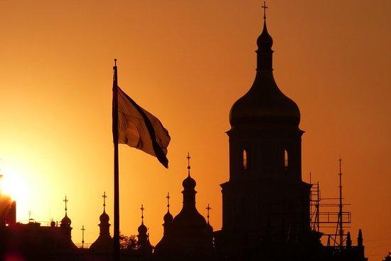 Ukraina Grand Tour