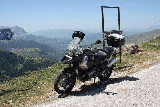 Riders Tours (Parc national de...