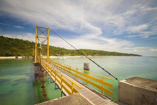 Séjour 3D2N à Nusa Lembongan et sur l'île d'exploration