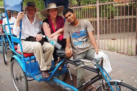 4-stündiger Old Delhi Heritage...