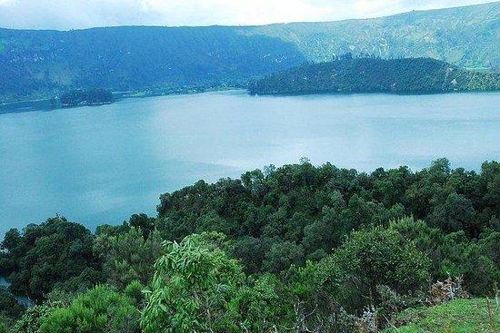 Excursion d'une journée au lac Wonchi