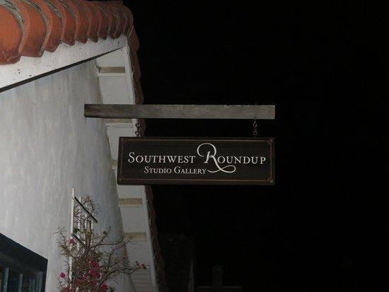 Southwest Roundup Studio Gallery