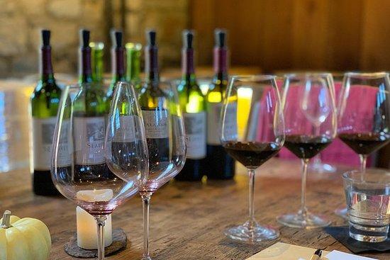 A Sip-To-Sip Tour of Boutique Rioja...