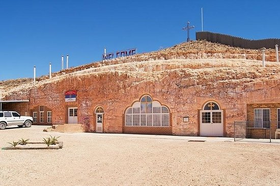 Coober Pedy to Adelaide - 5 Day Small Group 4WD Eco Safari