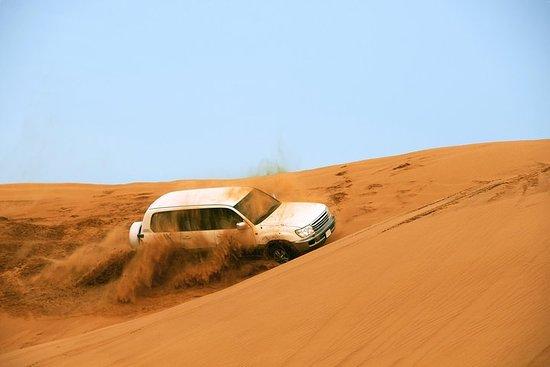 Dubai Easy City Pass de 7 dias