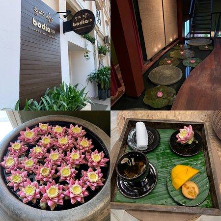 Bodia Cambodian Apothecary - Pub Street