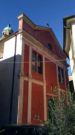 San Pietro Vara