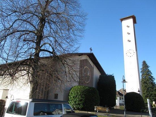 Kath. Kirche St. Michael