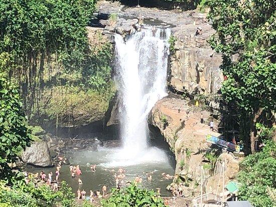 Hendra - Guide Francophone Bali