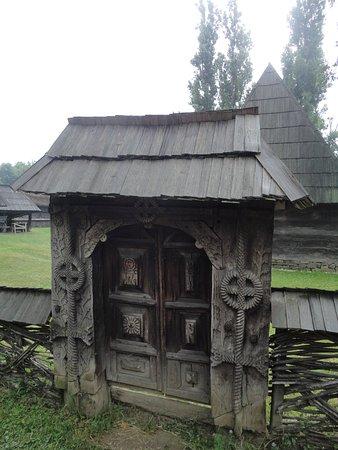 鄉村博物館 National Village Museum