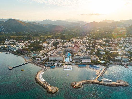 La Blanche Resort