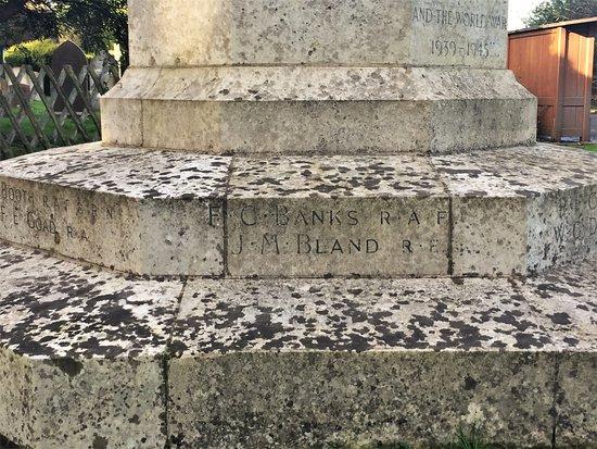 Matfield War Memorial