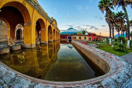 Guatemala City Photo