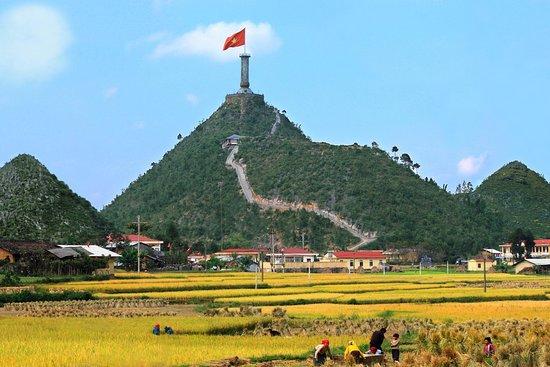 Ha Giang Foto