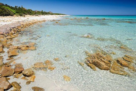 Biderosa e Capo Comino Beach Tour