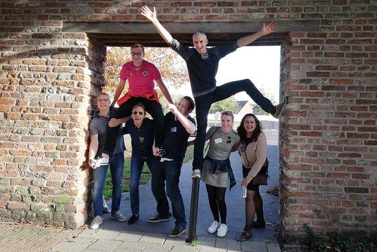 Escape Tour Harderwijk
