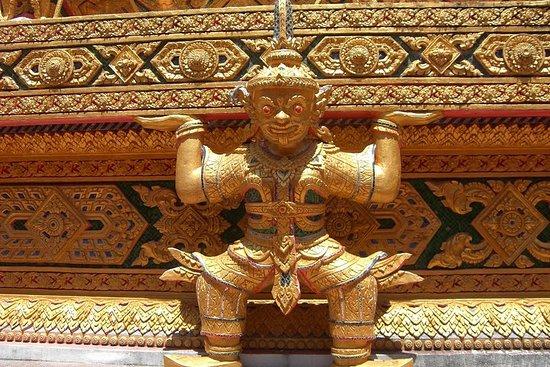 Amazing 3 Tempel