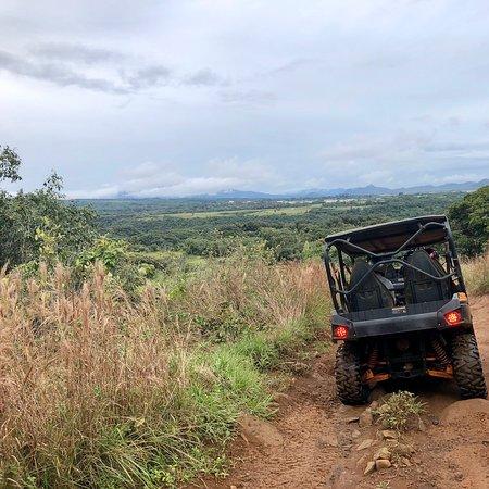 Pa`ani Ranch & ATV Adventures