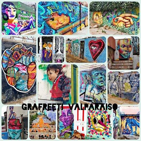 Tour Del Graffiti