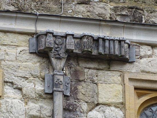 Sevenoaks, UK: Knole - National Trust