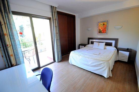 Hotel Goya, hoteles en Almuñécar