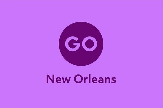 Go New Orleans