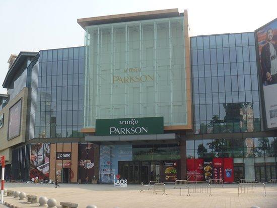 Parkson Laos