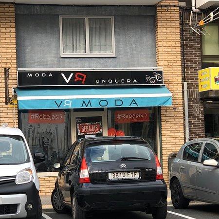 VR Moda