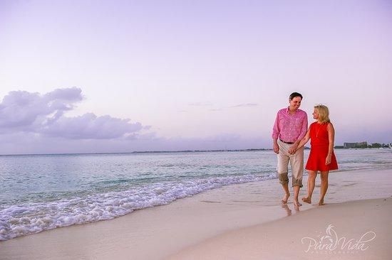 Engagement Photographer, Grand Cayman
