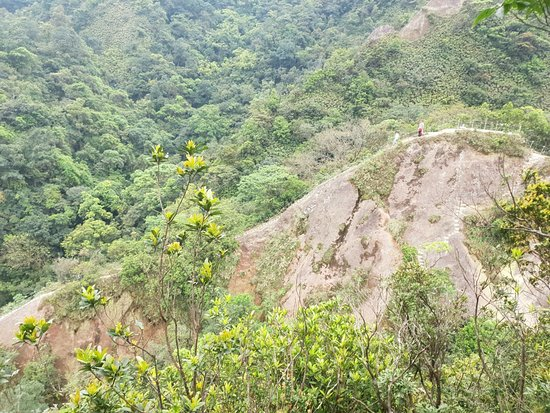 Xiaozishan Trail