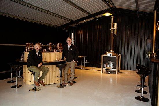 Wild Atlantic Gin School & Distillery