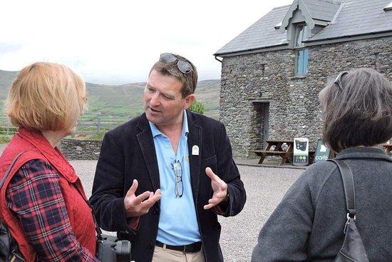 Scotia Ireland Tours