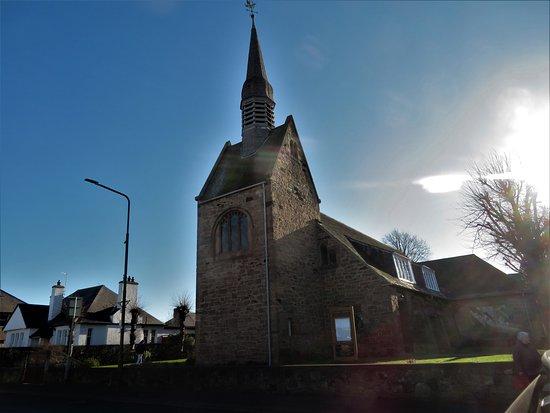 Chalmers Memorial Church