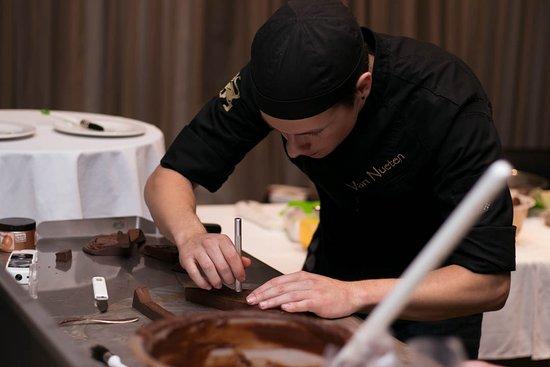 Van Nueten Chocolates