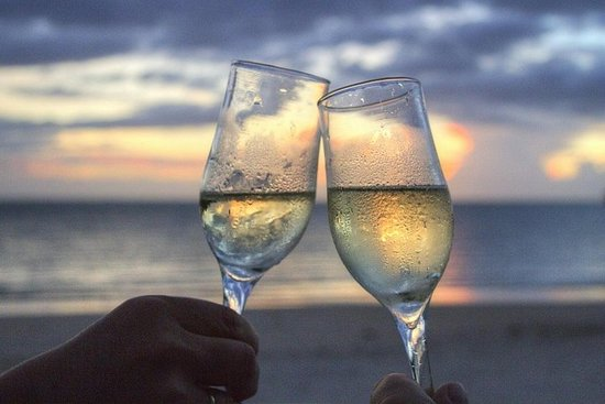 Gardasøen Sunset Cruise fra Sirmione...