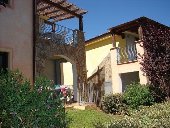 Santa Maria Coghinas, Ιταλία: residence