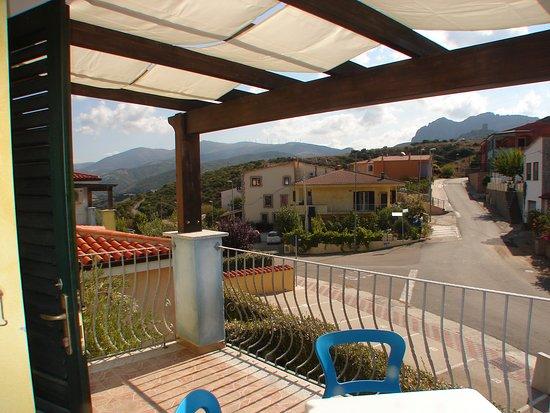 Santa Maria Coghinas, Ιταλία: la mia terrazza