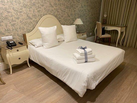 Natura Petit Hotel, hoteles en Sanxenxo