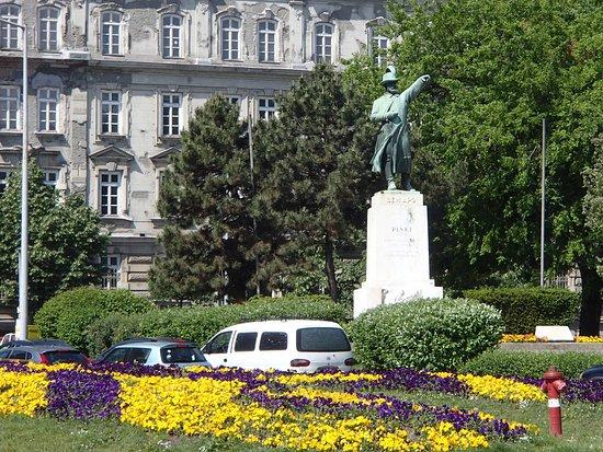 Bem József Memorial