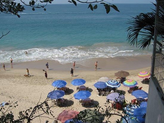 Para descansar en la playa, con buena compañía y bebidas al gusto